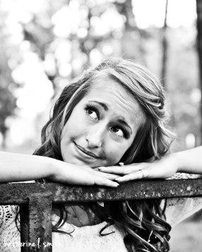 Senior Portraits: Taylor