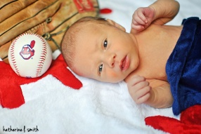 Lorain County Newborn Photography